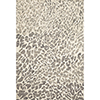 This item: Masai Black Rectangular: 3 Ft. 6 In. x 5 Ft. 6 In. Rug