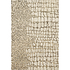 This item: Masai Beige Runner: 2 Ft. 6 In. x 7 Ft. 6 In. Rug