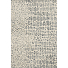 This item: Masai Silver and Gray Square: 1 Ft. 6 In. x 1 Ft. 6 In. Rug