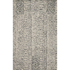 This item: Peregrine Charcoal Rectangular: 7 Ft. 9 In. x 9 Ft. 9 In. Rug