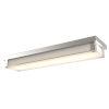 This item: Helios Brushed Nickel ADA LED Bath Vanity