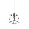 This item: Cape Breton Ebony Four-Light Pendant