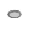 This item: Avro Chrome 6-Inch LED Flush Mount