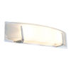 This item: Hyperion Chrome ADA 24-Inch LED Bath Vanity