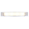 This item: Hyperion Chrome ADA LED Bath Vanity