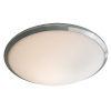 This item: Essex Brushed Nickel ADA 12-Inch LED Flushmount