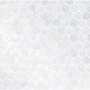 This item: Hexagon Tile Regal Noir Removable Wallpaper