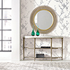 This item: Bird Watching  White and Silver Removable Wallpaper