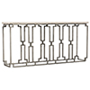 This item: Emmeline Beige Console Table