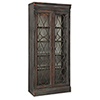 This item: Arabella Charcoal Bunching Display Cabinet