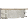 This item: Amani White Console Table