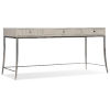 This item: Reverie Gray 62-Inch Writing Desk