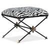 This item: Sanctuary Noir Bed Bench