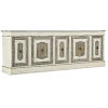 This item: Sanctuary Champagne 98-Inch Buffet