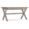 This item: Manuscript Light Wood Writing Desk