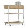 This item: Novella Sunsplash Bar Cart