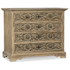 This item: Hill Country Floresville Bachelors Beige Chest