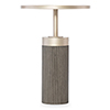 This item: Elixir Gray Accent Spot Table