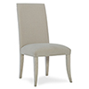 This item: Elixir Beige Upholstered Side Chair