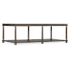 This item: Vera Cruz Russet Brown Rectangle Cocktail Table