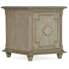 This item: Alfresco Weathered Shale and Light Tusk Chest