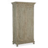 This item: Alfresco Light Tusk Wardrobe