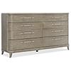 This item: Affinity Gray Dresser