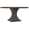 This item: Miramar Aventura Dark Wood Greco 60 In. Round Dining Table