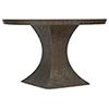 This item: Miramar Aventura Dark Wood Greco 48 In. Round Dining Table