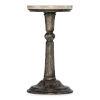 This item: La Grange Flemish End Table
