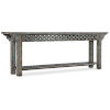 This item: La Grange Blue Console Table