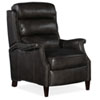 This item: Black Carlin Power Recliner with Power Headrest