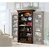 This item: Brookhaven Open Bookcase