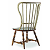 This item: Sanctuary Side Chair-Drift and Dune