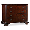 This item: Ball/Claw Dark Wood Lateral File