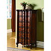 This item: French Jewelry Armoire