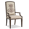 This item: Rhapsody Insignia Arm Chair