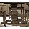 This item: Sorella Pedestal Dining Base