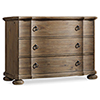 This item: Corsica Light Wood Bachelors Chest