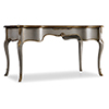 This item: Gray 54-Inch Writing Desk