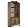 This item: Solana Poplar and Oak Bunching Bookcase