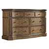 This item: Solana Seven-Drawer Dresser