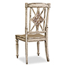 This item: Chatelet Fretback Side Chair