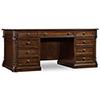 This item: Leesburg Executive Desk