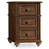 This item: Leesburg Chairside Chest