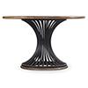 This item: Studio 7H Cinch Round Dining Table