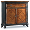 This item: Wingate One-Drawer Two-Door Chest