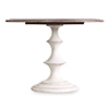 This item: Brynlee White 42-Inch Table