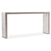 This item: Melange White Emma Console Table