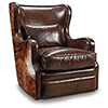 This item: Wellington Swivel Club Chair